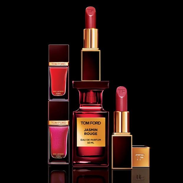 A Jasmin Rouge Collection (Foto: Reprodução)
