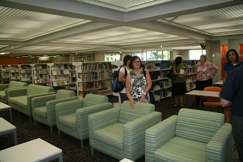 Casuarina Public Library
