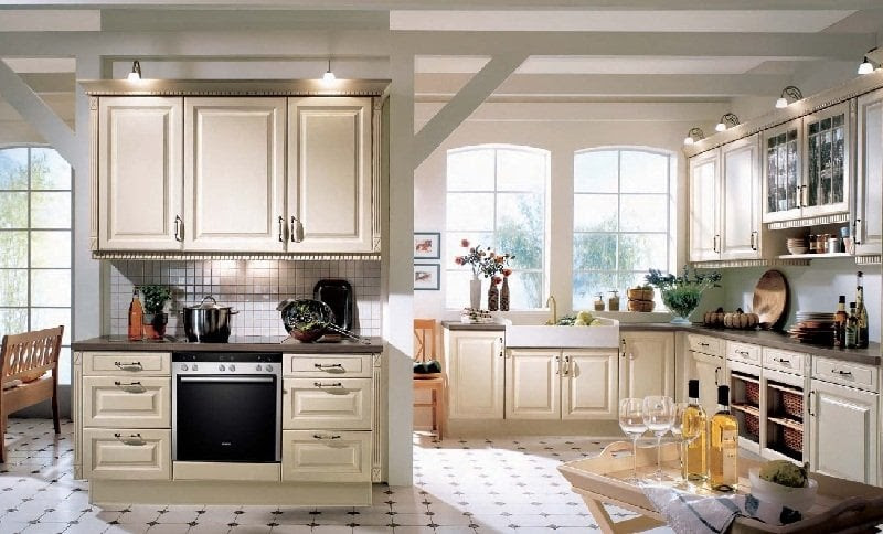 Beautiful Kitchens: 3 Things to Make Your Kitchen Look ...
