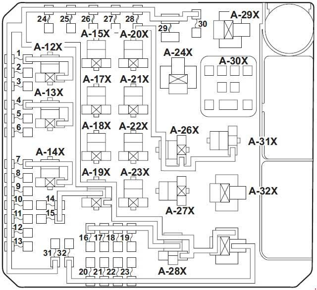 2012 Lancer Fuse Box Diagram Wiring Diagram Motor A Motor A Frankmotors Es