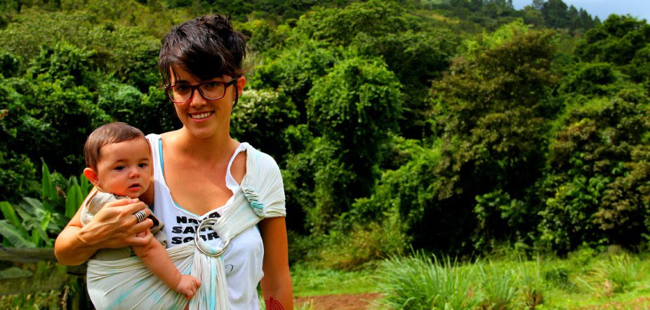 Puerto Rico's Eco-Farmers Go Back To The Land