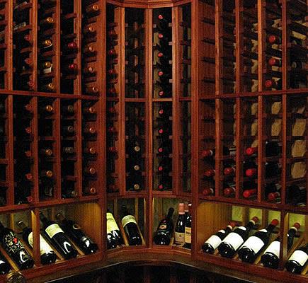 NJ Wine Room | Wine Room & Cellar Designs | New Jersey Wine Cellars