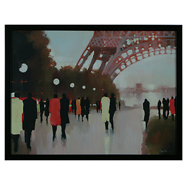 Paris Remember by Lorraine Christie - My 8 Faves Under $100 For June From ZGALLERIE