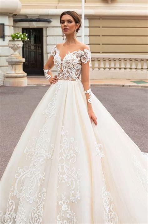 Crystal Design Haute Couture 2017 Wedding Dresses   World