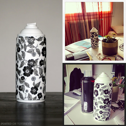 Spray-Paint-Porcelain-Edition-1-by-NooN