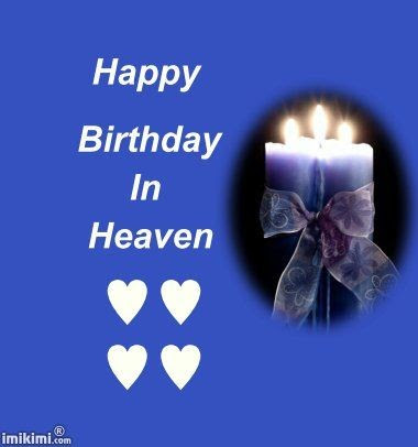 Happy Birthday In Heaven Quotes Sayings Happy Birthday In Heaven