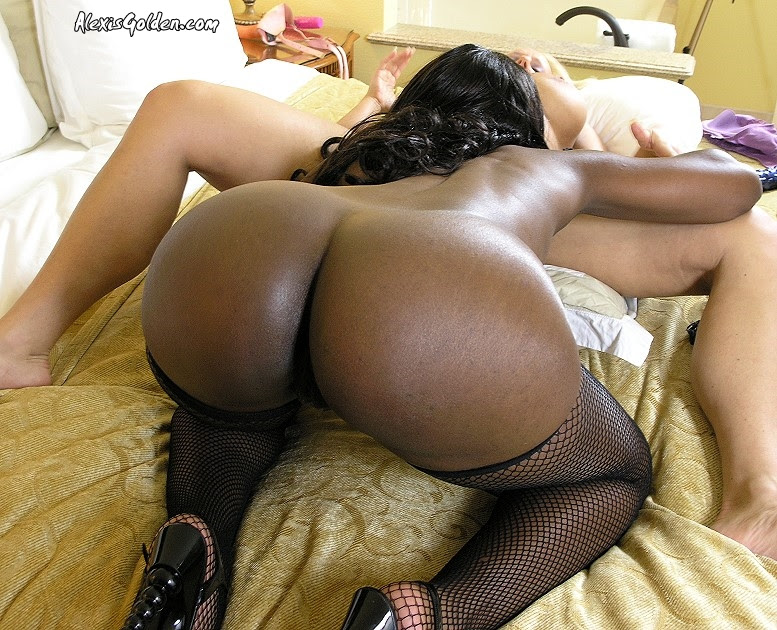 Black Ebony Teen Creampie