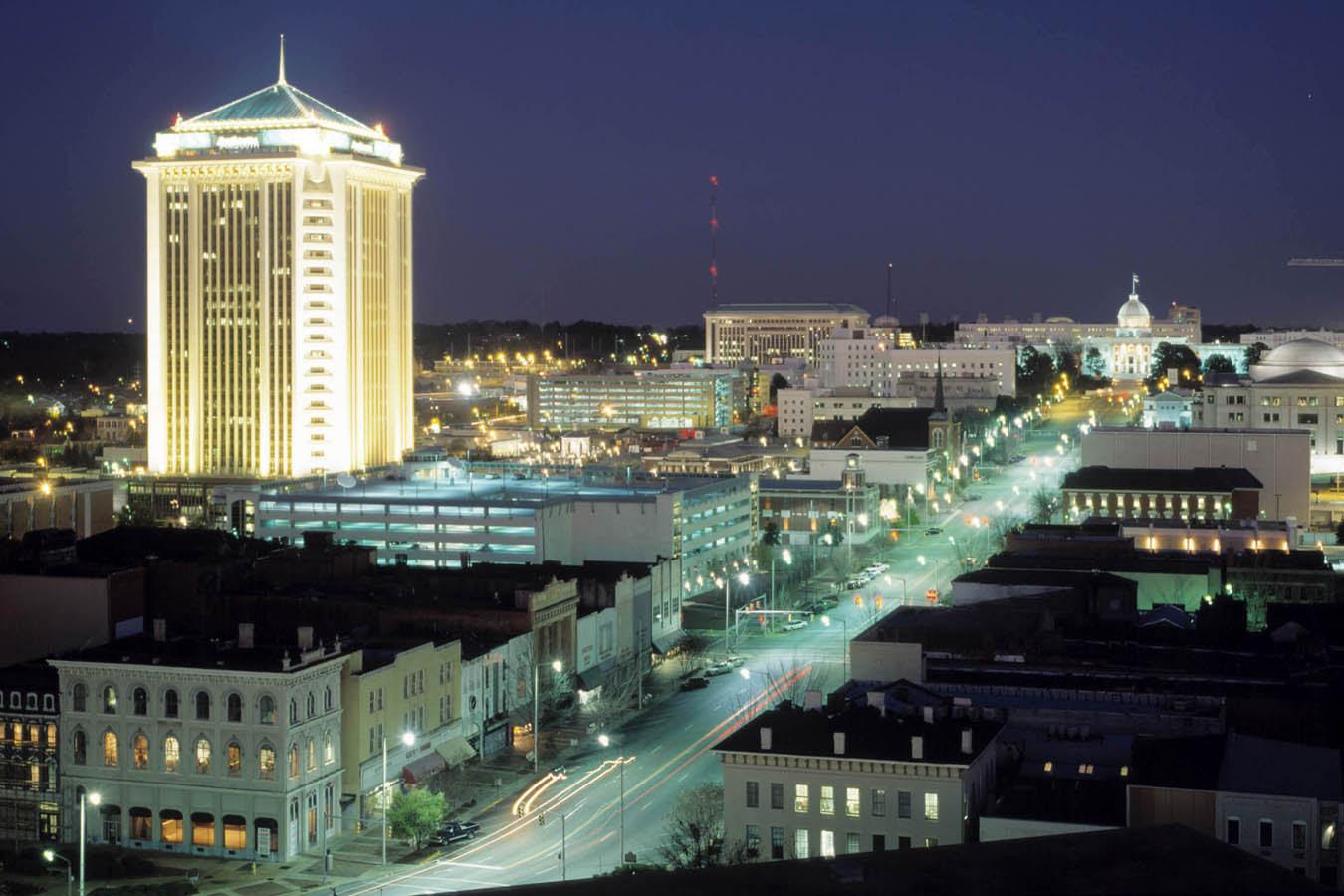 Resultado de imagen de Montgomery (Alabama)