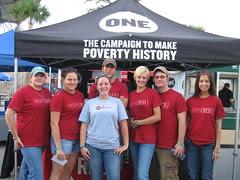 Tampa Volunteer Crew