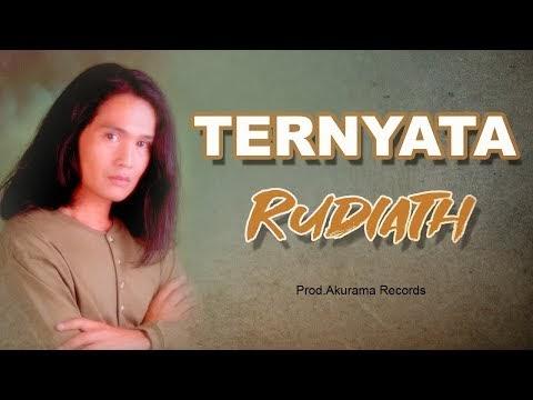 Lirik Rudiath Rb Ternyata Lirik Kenangan