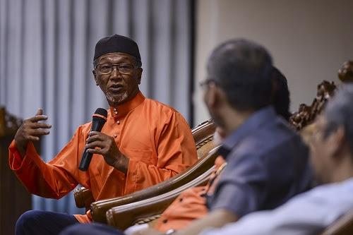 Pas Kelantan bermasalah: 50% ahli sokong Amanah - Penyelidik