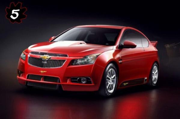 Chevrolet Cruze Forum   ChevroletCruzeForum.net   Your top source for