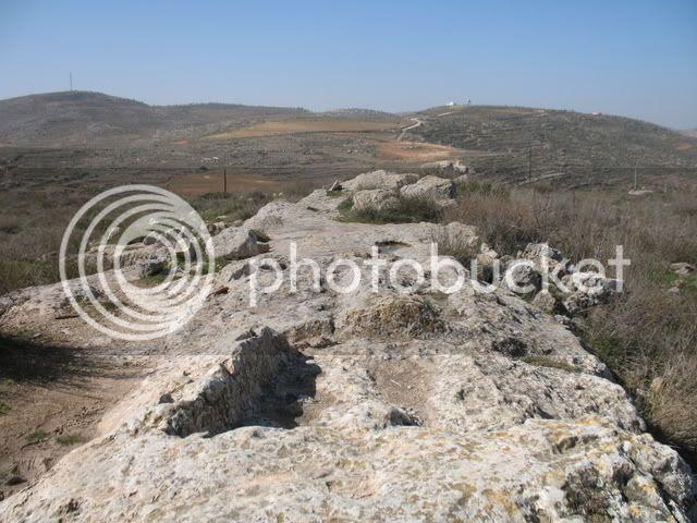 Tel Shiloh 3