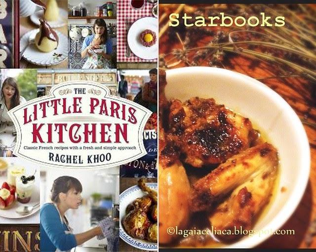 Little Paris Kitchen Recipes Croque Madame