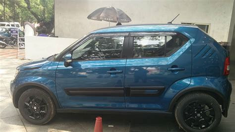 maruti ignis ownership review user experience autosite