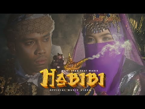 Lirik Lagu Habibi nyanyian Wani Syaz dan Waris