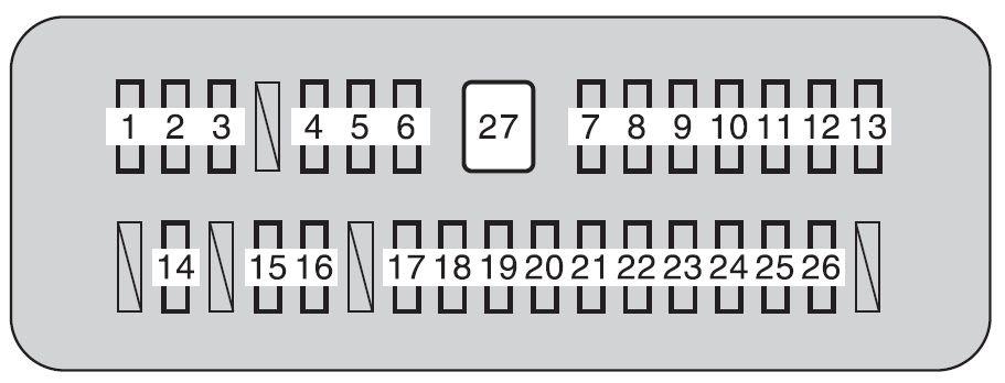2013 Toyota Tundra Fuse Diagram Wiring Diagram Centre A Centre A Pavimentos Tarima Es