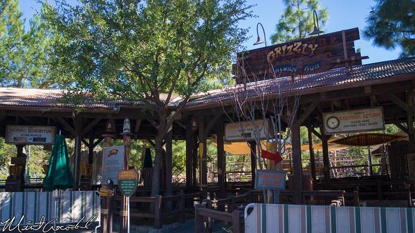 Disneyland Resort, Disney California Adventure, Golden, State, Grizzly, River, Run, Refurbishment, Refurbish, Refurb