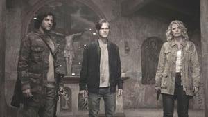 Supernatural Season 13 : Episode 20