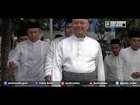 (VIDEO) Pelaksanaan Shalat Idul Fitri 1440 H
