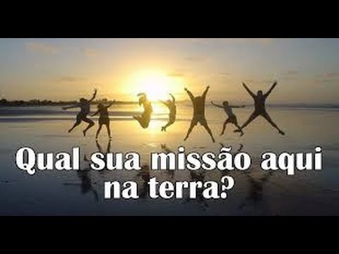 Qual é sua Missão - Silvano Silva
