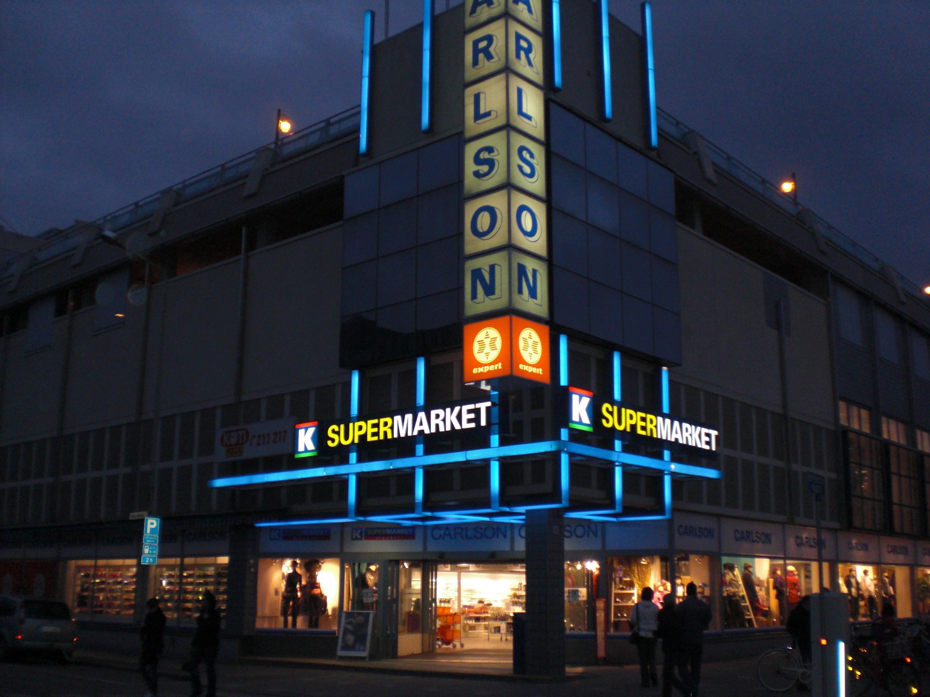 H&M Mikkeli