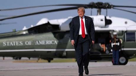 El representante especial de EE.UU. para Irán comenta la orden de arresto contra Trump emitido por Teherán