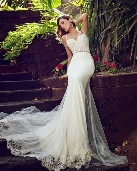Orchid Bridal Collection by Julie Vino Spring 2015   Belle