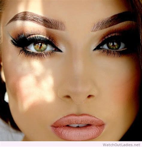 What Color Eye Makeup With Black Dress   Makeup Vidalondon