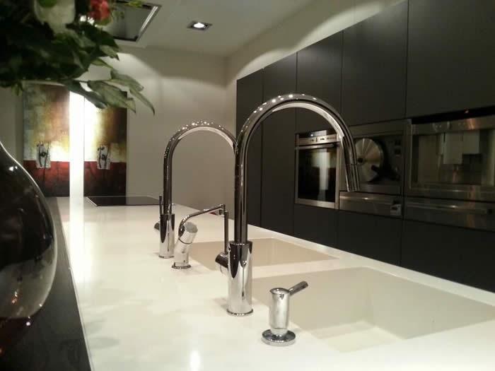 Rudy s blog over italiaanse design keukens e d snaidero keuken project 608 opgeleverd - D co keuken ...