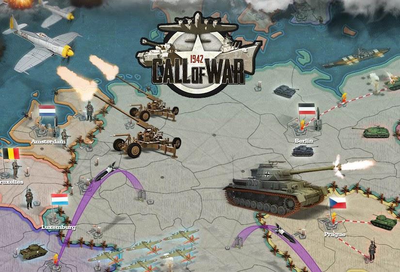 descargar juegos de guerra 2 guerra mundial