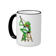 Banjo Kermit Disney Mug