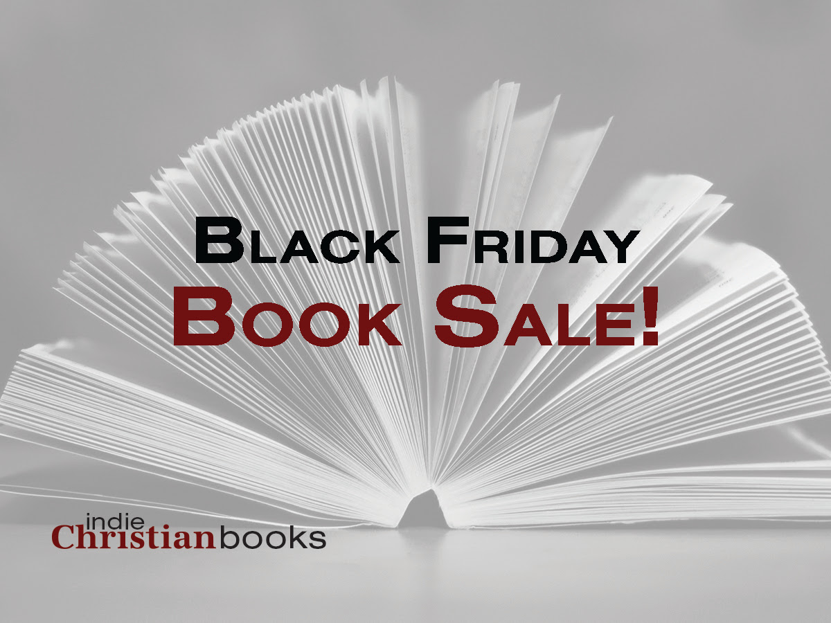 Black Friday Book Sale