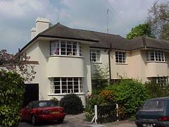 Beresford Avenue, Twickenham