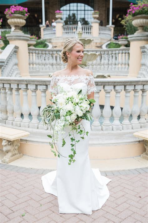 Breathtaking Omni Shoreham Wedding   United With Love