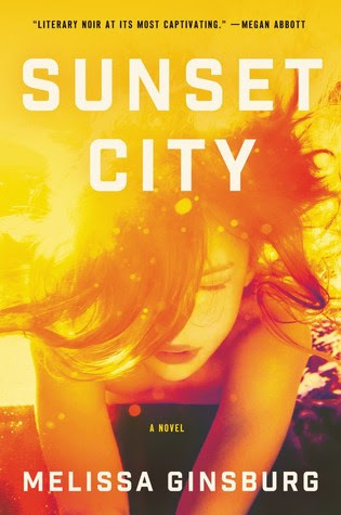 Image result for sunset city by melissa ginsburg