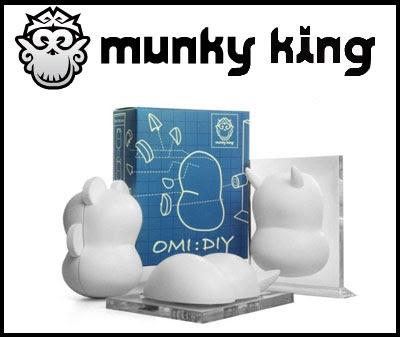 Munky King