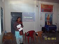 VK Arunachal 20121202 SAMARTHA at Miao