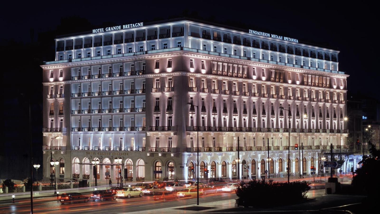 Eternal Elegance in the Heart of Europe's Historic Capital