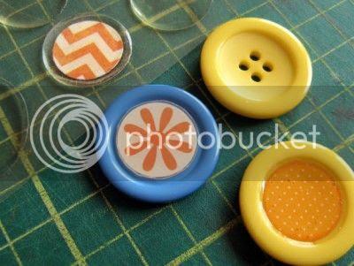 Photo - Counterfeit Epoxy Buttons - Jimjams