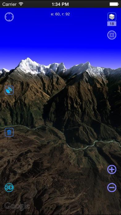 Ovitalmap By Beijing Ovital Software Co Ltd Maps