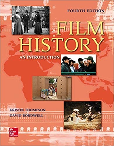 Film History An Introduction 4th Edition