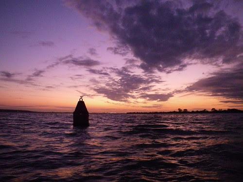 Dawn, 9/11/2011 by bkfrogma