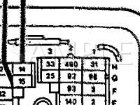 Repair Diagrams for 1993 Chevrolet C1500 Suburban Engine ...