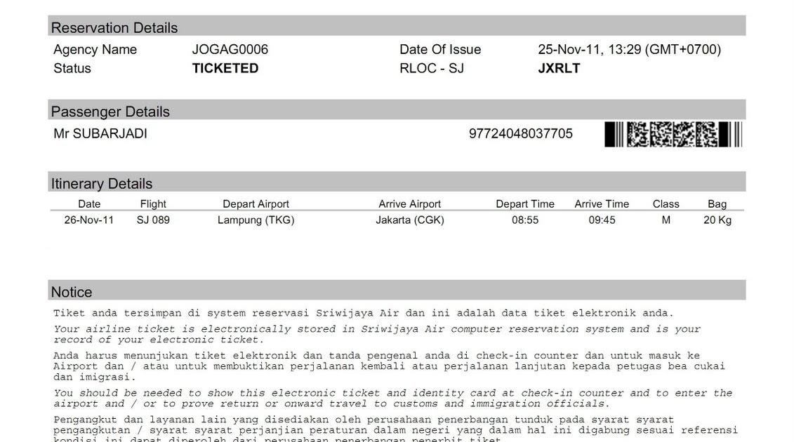 Harga Tiket Pesawat Lampung Surabaya Tiket