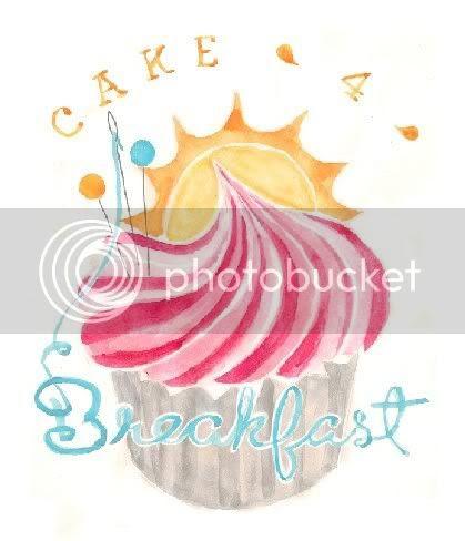 Cake4Breakfast - Etsy