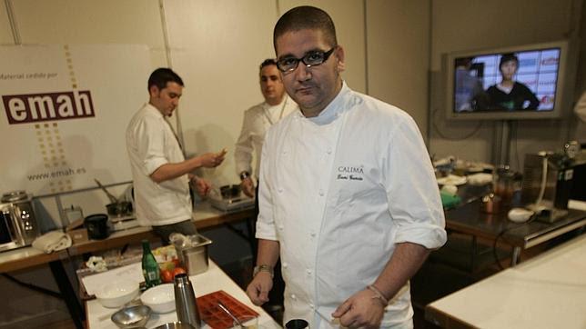 McDonald's venderá una hamburguesa de un chef con dos estrellas Michelin