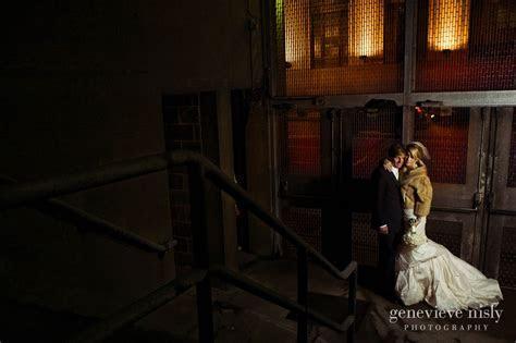 Mark & Lori   Cleveland Wedding Photographers   Genevieve