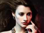Francesca Miles Stunt Starz