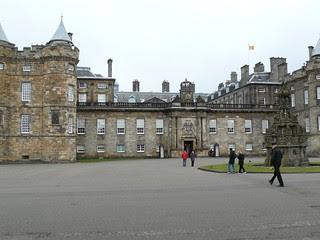 Holyrood Palace 03